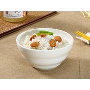【強化】 ご飯茶碗(5号渦巻タイプ)  小鉢/茶碗/ お椀/汁椀/お碗/白/白食器