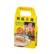 ●【夏こそ旨い!麺グルメ】お中元・贈答品・ギフト・夏の定番!●ご当地ラーメン1食入・博多とんこつ●