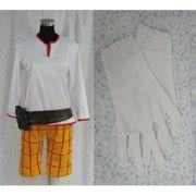 【LUGANO】黒執事 フィニアン風衣装  ・コスプレ衣装 完全オーダーメイド