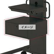 PHP-B8100 ハヤミ PH-810シリーズ専用 機器収納ボックス