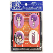 ハセプロ 黒子のバスケ ミニホールドマスコット 紫原06 紫原HM