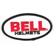輸入ワッペン BELL ベルヘルメット
