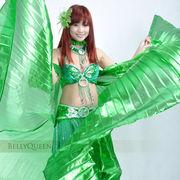 激安☆エジプト風◆アクセサリー◆ベリーダンスの道具◆コスチューム◆ツバサ