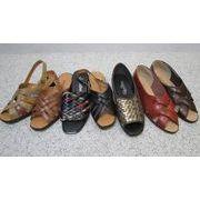 【日本製】おばあちゃんに喜んで欲しいから。。シニア・シルバー高齢者向婦人靴サンダルおまかせセット