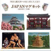 JAPAN マグネット 日本文化シリーズ1