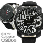 Bel Air collection OSD59 メンズ 腕時計