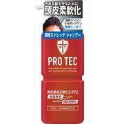 PRO TEC 頭皮ストレッチシャンプー ポンプ  300G【 ライオン 】 【 シャンプー 】