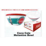 「ボウル」コカコーラメラミンボール(Coca Cola Melamine Bowl)