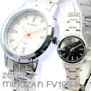 スタイリッシュ レディース 腕時計 FV19S