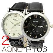 AONO  メンズ 腕時計 RT06