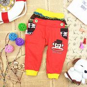 スウェットパンツ/ジュリアス猿90cm~120cm全2色春夏韓国子供服