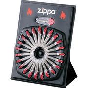 Zippo ジッポー 2406C フリントサークル