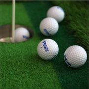 格安! ★ゴルフクラブ★ゴルフボール★初心★練習★2ピースボール★二層構造