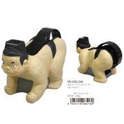 【和雑貨/日本/お土産】はっけよい雑貨 力士テープディスペンサー/相撲/おすもうさん