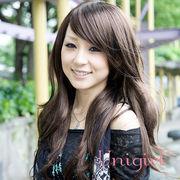 【ユニガール】ゆる巻きお嬢様系ウィッグ『ソフトフェミニンカール』