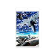 リゲン貿易 3D クリアファイル 航空自衛隊 A4サイズ