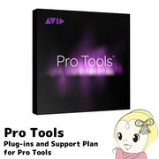 Plug-ins and Support Plan for Pro Tools