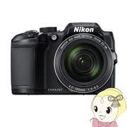 ニコン デジタルカメラ COOLPIX B500 [ブラック]【Wi-Fi機能】