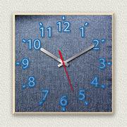 MYCLO デニム柄時計 11 オックスホバーデニム BB