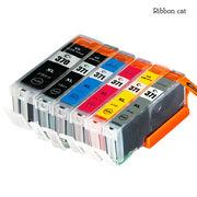 キャノン BCI-370XL/BCI-371XL 互換インクカートリッジ