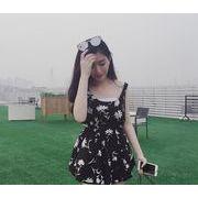 【初回送料無料】ロマンチックセクシースーツ★ブラック/ホワイト2色○too-bl6831-198