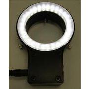 ACアダプター式顕微鏡用LED照明 調光可能 L30-AD12
