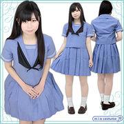■送料無料■ルーテル学院高等学校 夏服 サイズ:M/BIG