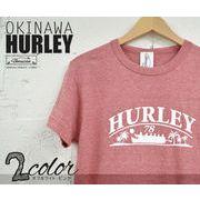 Men's 沖縄ハーリー海人Tシャツ HURLEY / T-shirt(沖縄ハーレーTee)