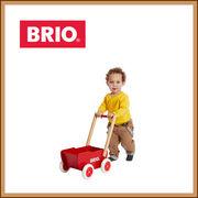 BRIO(ブリオ)ドールワゴン