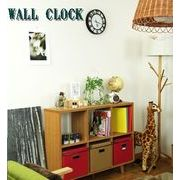 WALL CLOCK GISEL (ジゼル)