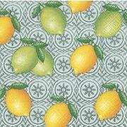 Paper+Design ペーパーナプキン レモン