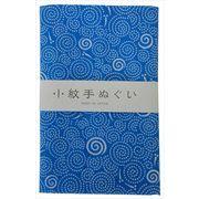 宮本 日本製 小紋手拭 めだか 約33×90cm