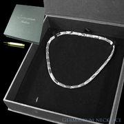 純チタンゲルマニウム31石ネックレス
