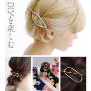 BLHW147492◆5000以上【送料無料】◆髪飾り材料★DIYかんざし★かんざし金具 花柄テープ