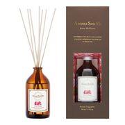 芳香剤 アロマスフール リードディフューザー(天然精油配合)4種 /日本製 sangoaroma