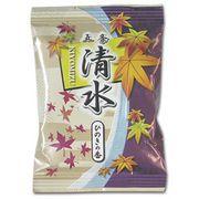 入浴剤(炭酸発泡タイプ) 京の四季折々 五条清水(バスタブレット) ひのきの香 /日本製