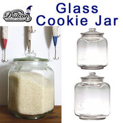 ■2016SS 新作■ GLASS COOKIE JAR