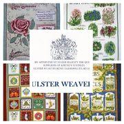 ◆英アソート対象商品◆【英国雑貨】英国デザインキッチンタオル アルスターウィーバース (2)