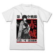 コスパ 艦隊これくしょん -艦これ- 赤城 Tシャツ