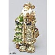 【ウインターフェアセール!】【クリスマス】【バーチサンタ】2種