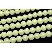 天然石【ルミナスストーン 】8mm 1連(約38cm)_R1662-8/A2-3