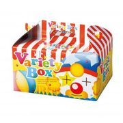 バラエティお菓子BOX