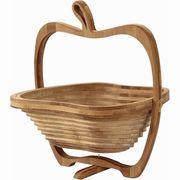 りんごバスケットM CK-15