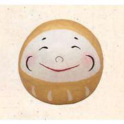 【ご紹介します!安心の日本製!人気の縁起物&和雑貨!ほっこりかわいい!金の大福だるま】