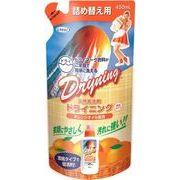 ドライニング 液体タイプ 詰替用 450ML 【 UYEKI 】 【 衣料用洗剤 】