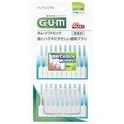 ガム・ソフトピック40P無香料[SS~M] 【 サンスター 】 【 フロス・歯間ブラシ 】