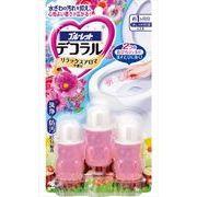 ブルーレットデコラル リラックスアロマの香り 7.5g【 小林製薬 】 【 住居洗剤・トイレ用 】