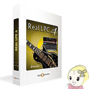 RL4 クリプトン・フューチャー・メディア REAL LPC 4 / BOX
