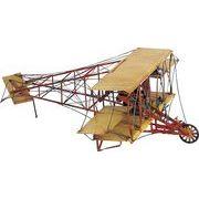 東洋石創 pusher 飛行機