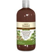Elfa Pharm Green Pharmacy グリーンファーマシー Shower Gel シャワージェル Argan Oil&Figs